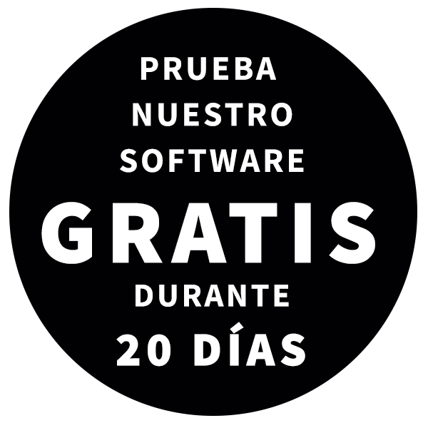 Software gratis 20 dias