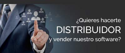 Distribuidores de Software