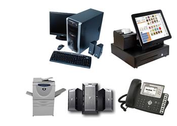 Renting tecnol gico para empresas alquiler de equipos for Mobiliario y equipo de oficina